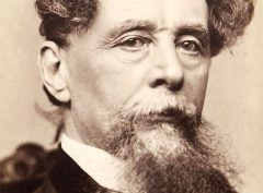 Charles Dickens: The Man, His Life and his Characters