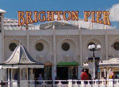 British Seaside Holiday