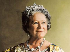 Queen Elizabeth and the Arts in Wartime